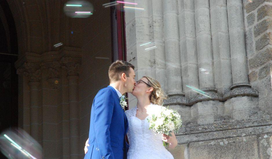 Le mariage de Aurore et Sébastien à Couëron, Loire Atlantique
