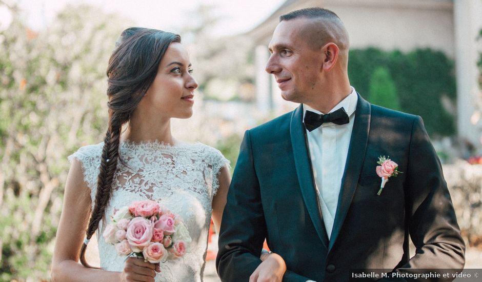 Le mariage de Jérémie et Solenne à Eybens, Isère