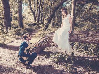 Le mariage de Mylène et Matthieu 1