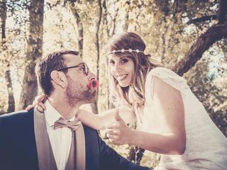Le mariage de Mylène et Matthieu 2