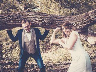 Le mariage de Mylène et Matthieu 3