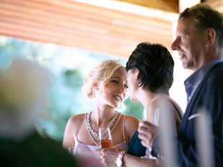 Le mariage de Anastasia et Samuel 2