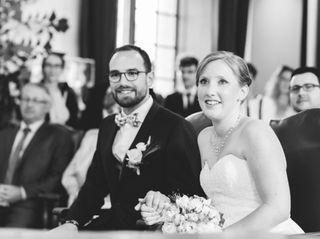 Le mariage de Caroline et Denis 2