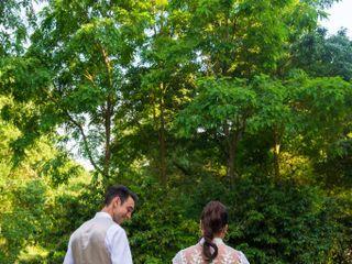 Le mariage de Cécile et Guillaume 2