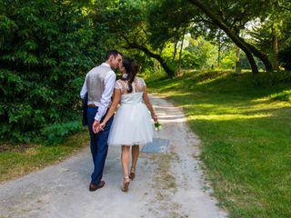 Le mariage de Cécile et Guillaume 3