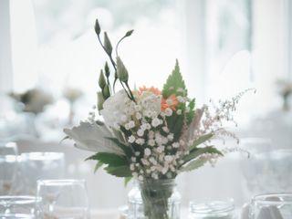 Le mariage de Emeline et Assam 3