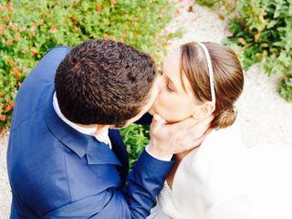 Le mariage de Lucie et Pierre