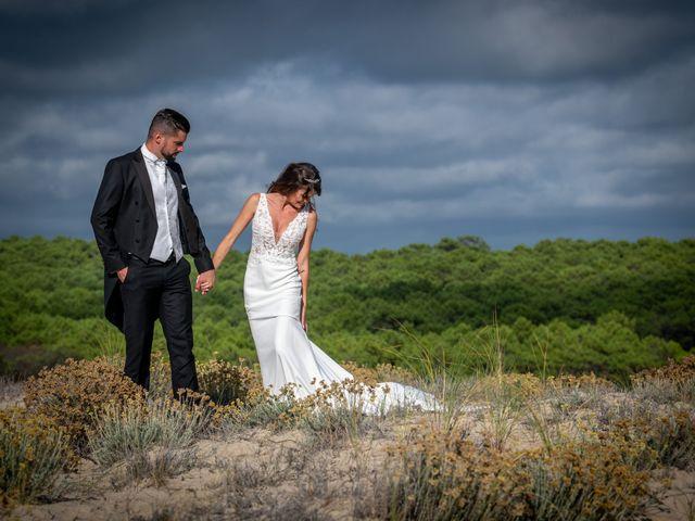 Le mariage de Marine et Florian