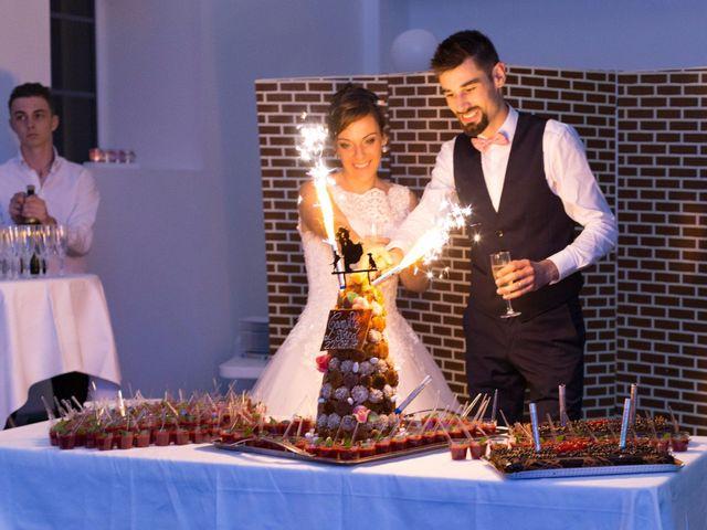 Le mariage de Fred et Camille à Boussy-Saint-Antoine, Essonne 9