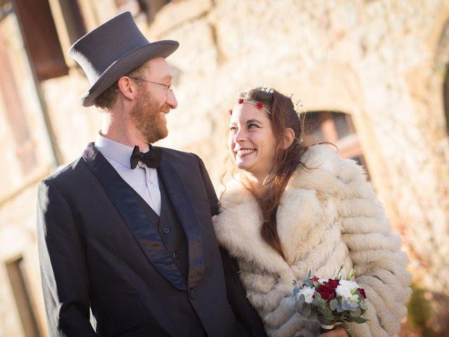 Le mariage de Laura et Tim