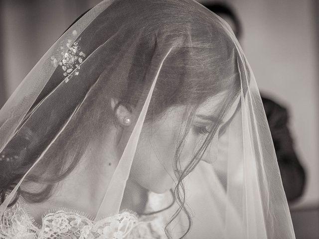 Le mariage de Alex et Jessica à Vallery, Yonne 9