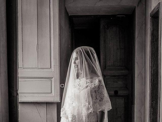 Le mariage de Alex et Jessica à Vallery, Yonne 10