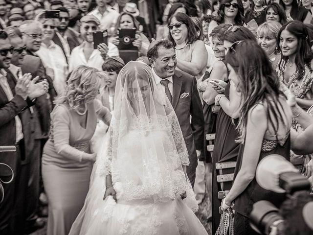 Le mariage de Alex et Jessica à Vallery, Yonne 21