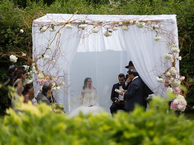 Le mariage de Alex et Jessica à Vallery, Yonne 31