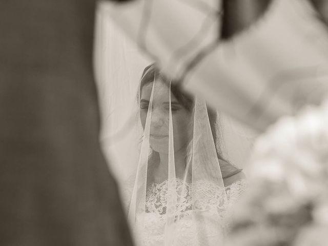 Le mariage de Alex et Jessica à Vallery, Yonne 32