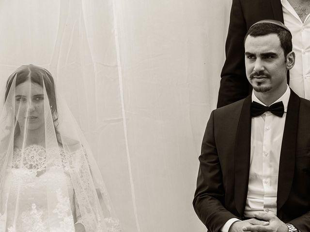 Le mariage de Alex et Jessica à Vallery, Yonne 36