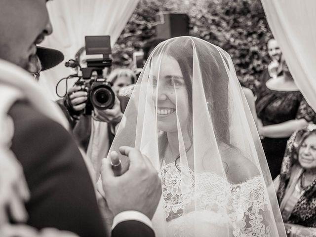 Le mariage de Alex et Jessica à Vallery, Yonne 38