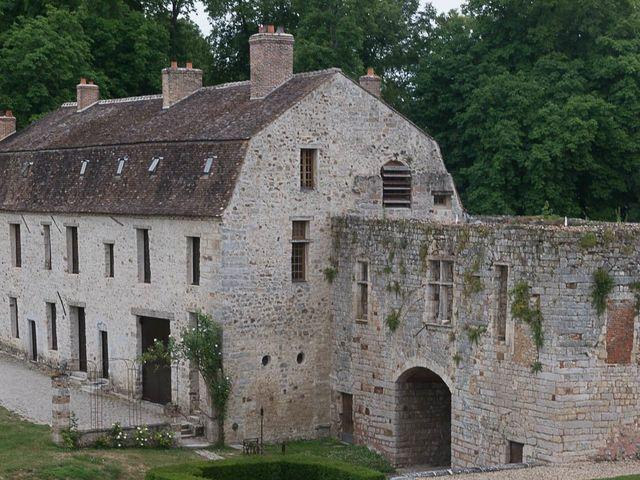 Le mariage de Alex et Jessica à Vallery, Yonne 53