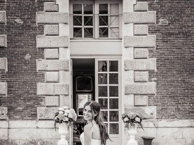 Le mariage de Alex et Jessica à Vallery, Yonne 67