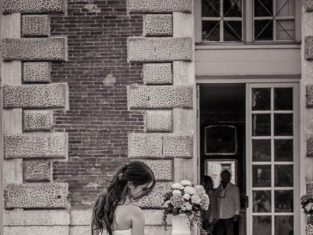 Le mariage de Alex et Jessica à Vallery, Yonne 68