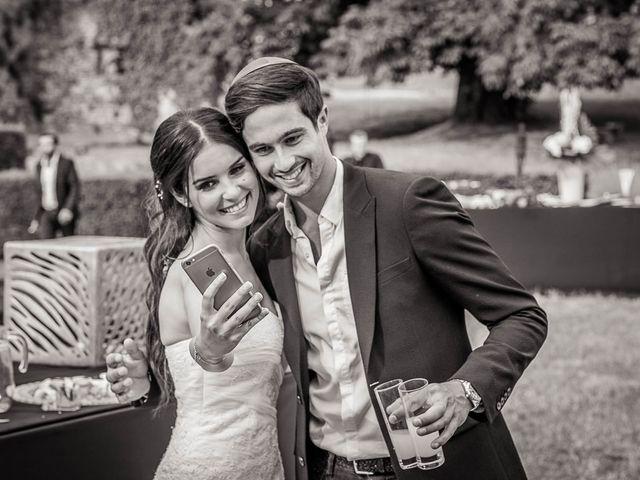 Le mariage de Alex et Jessica à Vallery, Yonne 69
