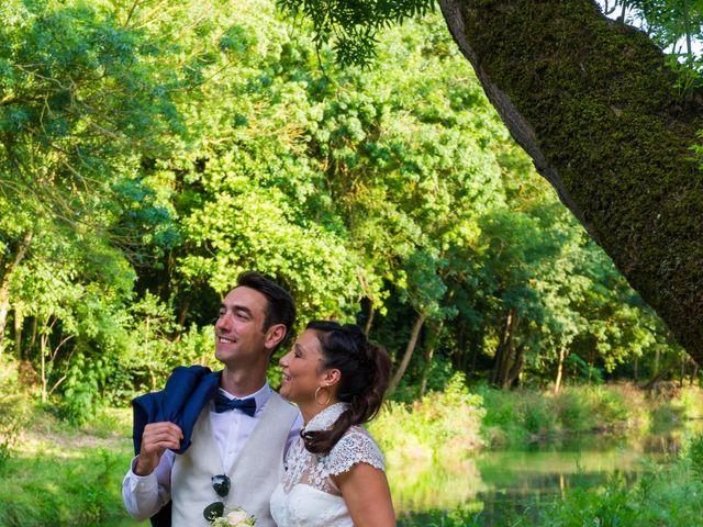 Le mariage de Guillaume et Cécile à La Rochelle, Charente Maritime 7
