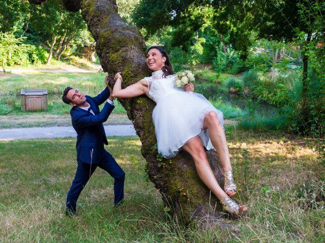 Le mariage de Guillaume et Cécile à La Rochelle, Charente Maritime 19