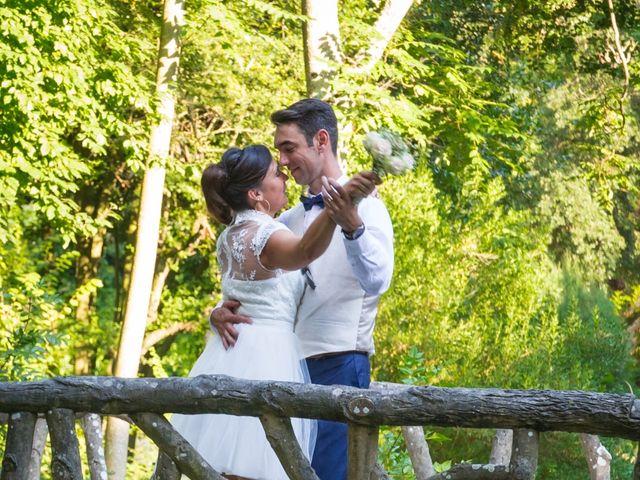 Le mariage de Guillaume et Cécile à La Rochelle, Charente Maritime 21