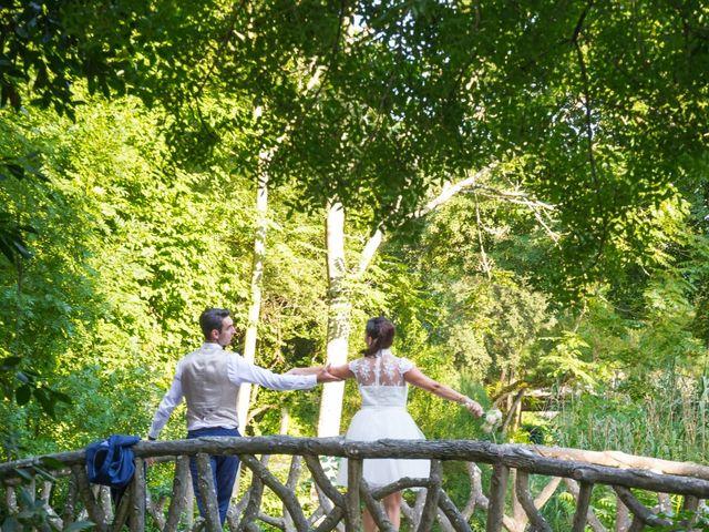 Le mariage de Guillaume et Cécile à La Rochelle, Charente Maritime 22