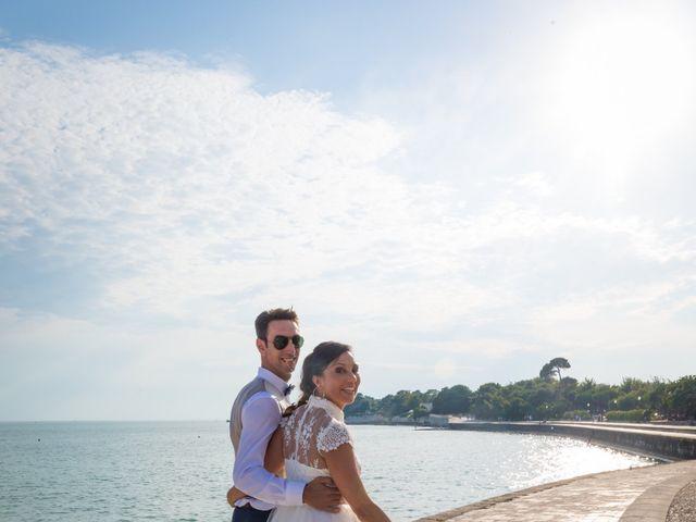Le mariage de Guillaume et Cécile à La Rochelle, Charente Maritime 24