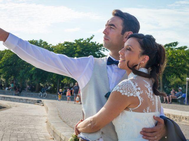 Le mariage de Guillaume et Cécile à La Rochelle, Charente Maritime 25