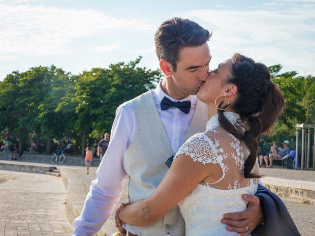 Le mariage de Guillaume et Cécile à La Rochelle, Charente Maritime 26