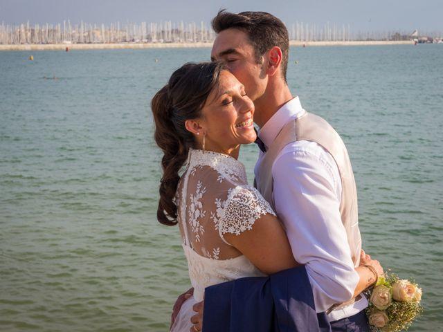 Le mariage de Guillaume et Cécile à La Rochelle, Charente Maritime 27
