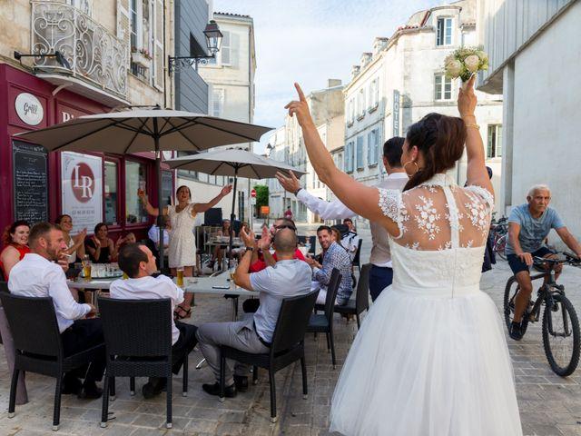Le mariage de Guillaume et Cécile à La Rochelle, Charente Maritime 31