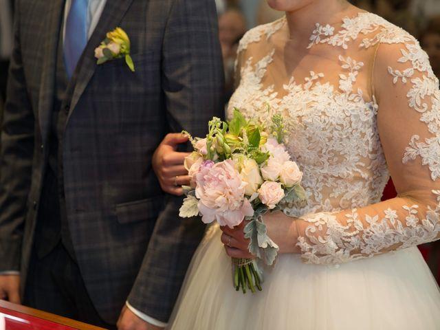 Le mariage de Assam et Emeline à Nice, Alpes-Maritimes 1