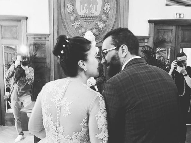 Le mariage de Assam et Emeline à Nice, Alpes-Maritimes 6
