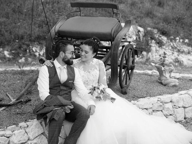 Le mariage de Emeline et Assam
