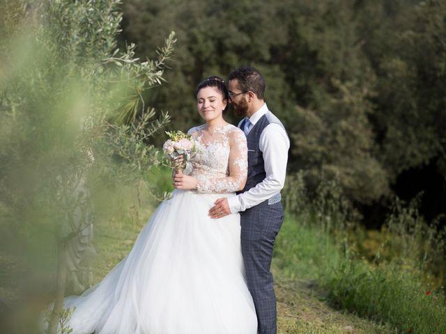 Le mariage de Assam et Emeline à Nice, Alpes-Maritimes 2