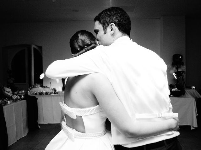 Le mariage de Pierre et Lucie à Trouhans, Côte d'Or 9