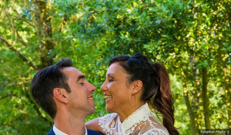 Le mariage de Guillaume et Cécile à La Rochelle, Charente Maritime