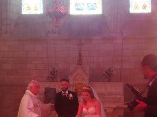 Le mariage de Claire  et Jordan 3