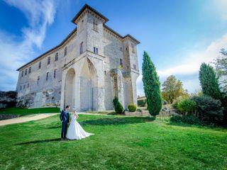 Le mariage de Sandra et Yohan 2