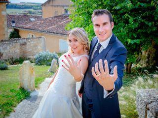 Le mariage de Sandra et Yohan 3
