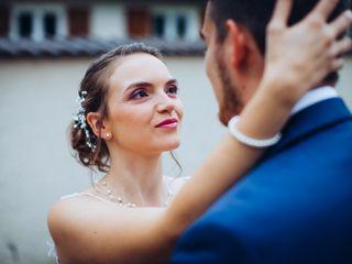 Le mariage de Fanny et Antoine 3
