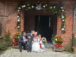 Le mariage de Amélie et Antoine 1