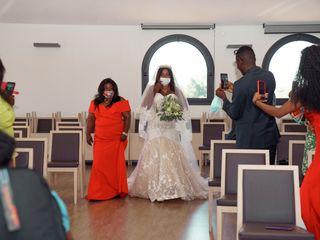 Le mariage de Patrice et Jovelie 2