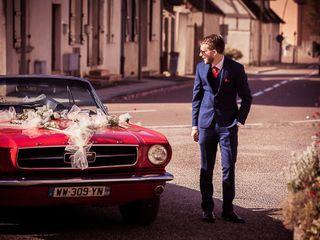 Le mariage de Margaux et Sylvain 2
