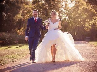 Le mariage de Margaux et Sylvain