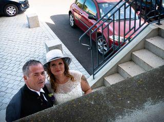 Le mariage de Amandine et Laurent 2