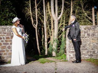 Le mariage de Amandine et Laurent